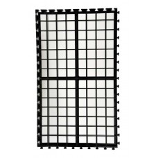 Plastraster Small- Eggcrate 340x200x15 mm
